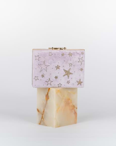 Picture of BOX  LILAC