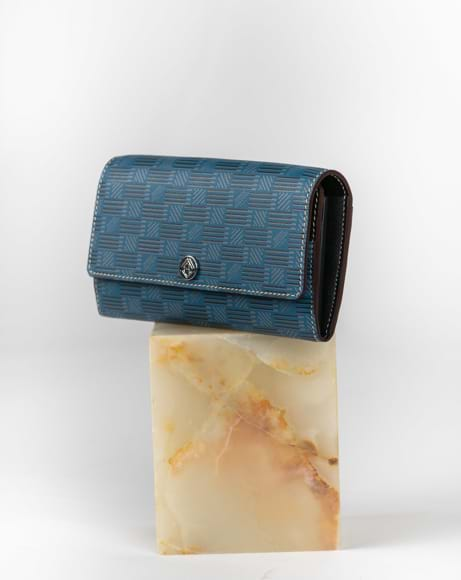 Picture of LONG WALLET FLAP