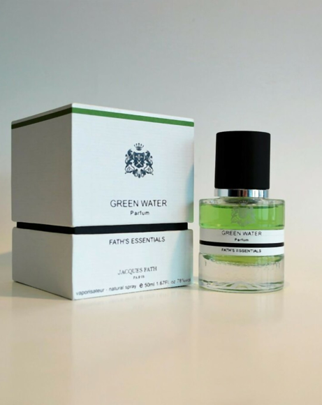Picture of GREEN WATER