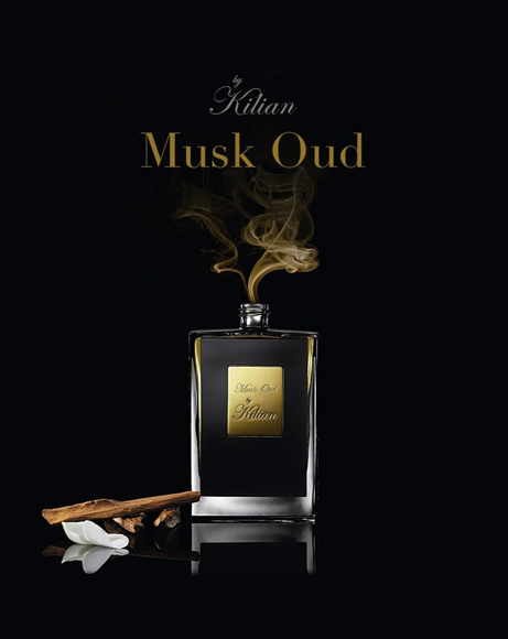 Picture of MUSK OUD