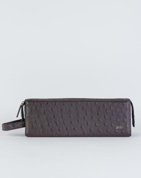 Picture of WATCH CASE BROWN