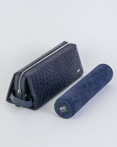 Picture of WATCH CASE BLUE