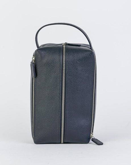 Picture of TOILETRY BAGS BLACK