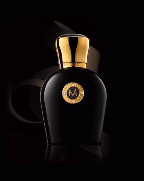 Picture of BLACK COLLECTION AL ANDALUS