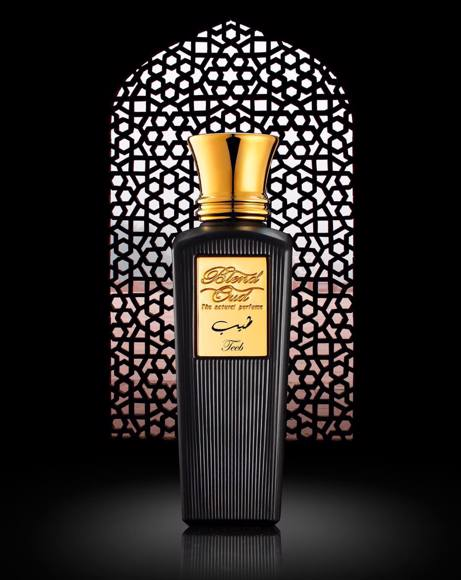 Picture of CLASSIC COLLECTION OUD TEEB 75 ML