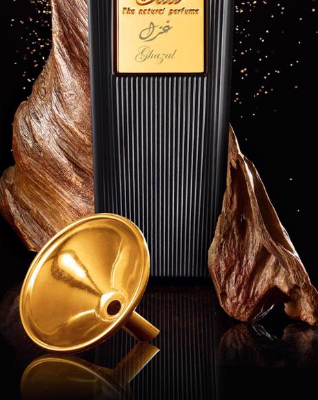 Picture of CLASSIC COLLECTION GHAZAL 75 ML