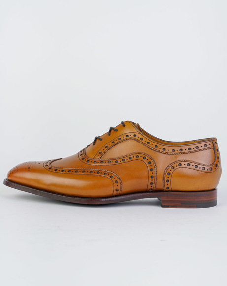 Picture of ARCHDALE - ANTIQUE CLASSIC SHOES
