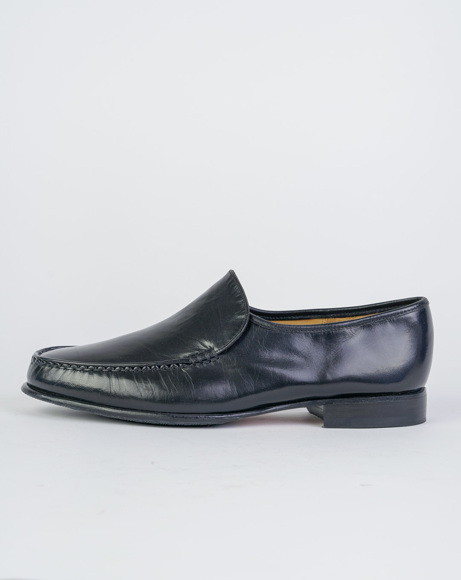 Picture of LAURENCE - BLACK CLASSIC SHOES