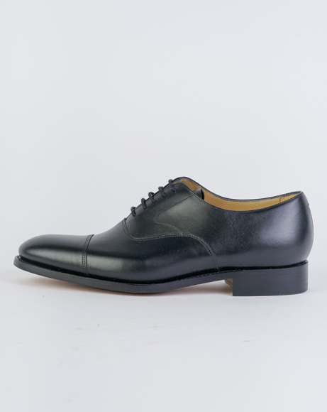 Picture of MALVERN - BLACK CLASSIC SHOES