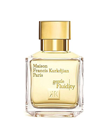 Picture of GENTLE FLUIDITY GOLD EDITION