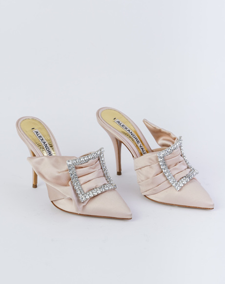 Picture of LOLA MULES IN SKIN