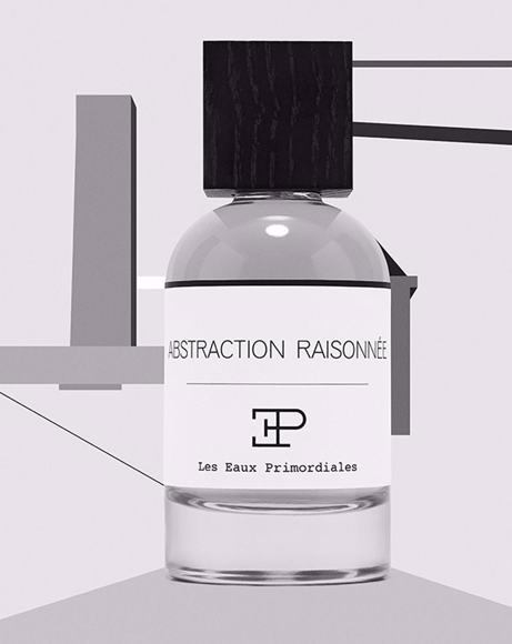 Picture of ABSTRACTION RAISONNEE