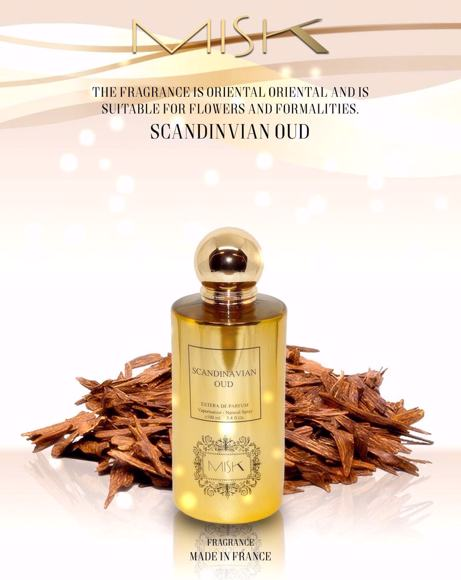 Picture of SCANDINVIAN OUD