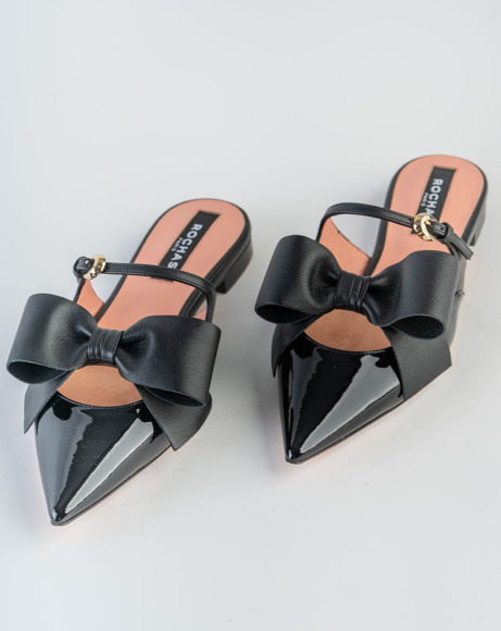 Picture of BOW-DETAILED MULES
