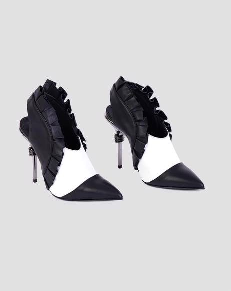 Picture of POINTED HEELS PUMPS WOMEN SHOES