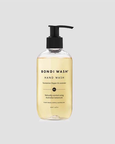 Picture of HAND WASH TASMANIAN PEPPER AND LAVENDER - 250ML
