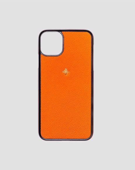 Picture of PORTOFINO ORANGE iPHONE 11 PRO MAX CASE
