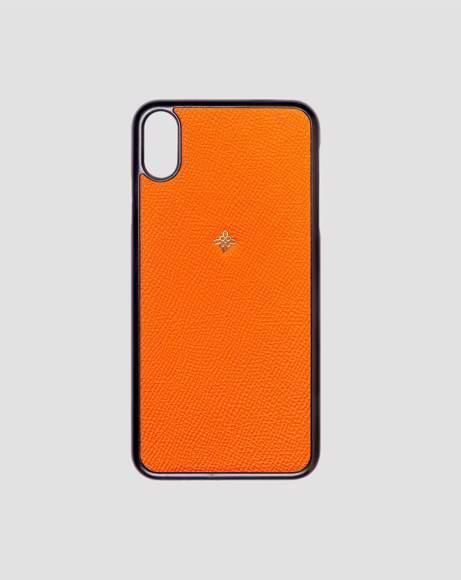 Picture of PORTOFINO ORANGE iPHONE X/XS CASE