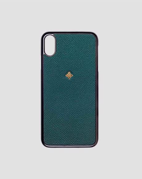 Picture of JADE GREEN iPHONE XS MAX CASE