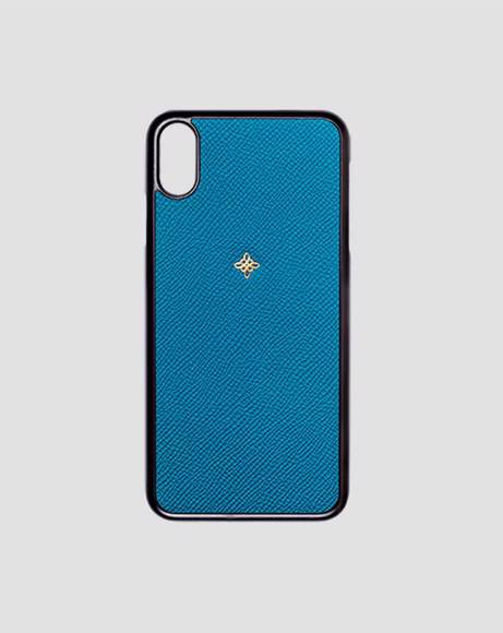 Picture of RIVIERA BLUE iPHONE XS MAX CASE