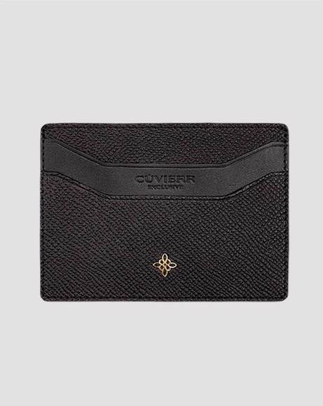 Picture of CARD HOLDER BLACK