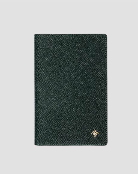 Picture of PASSPORT COVER GREEN
