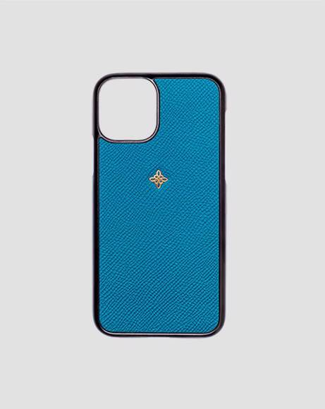 Picture of RIVIERA BLUE  iPHONE 11 PRO CASE