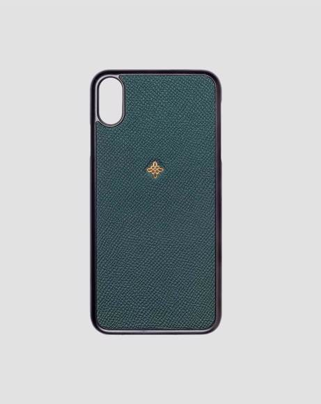 Picture of JADE GREEN iPHONE X/XS CASE