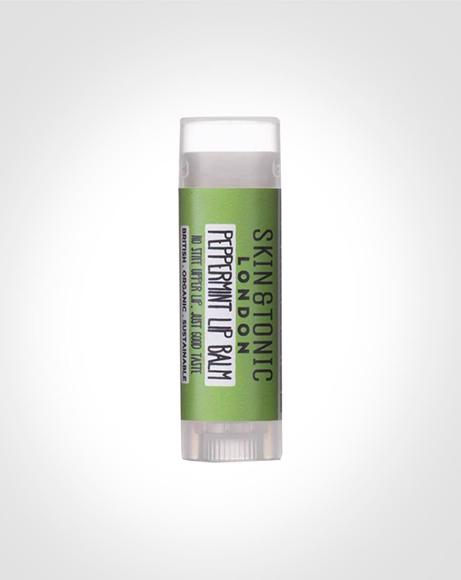 Picture of PEPPERMINT LIP BALM - 4.3G