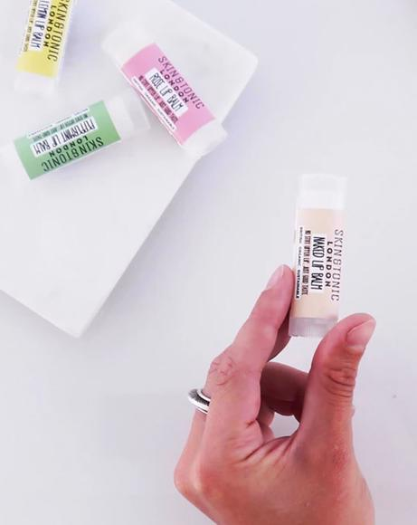 Picture of ROSE LIP BALM - 4.3G