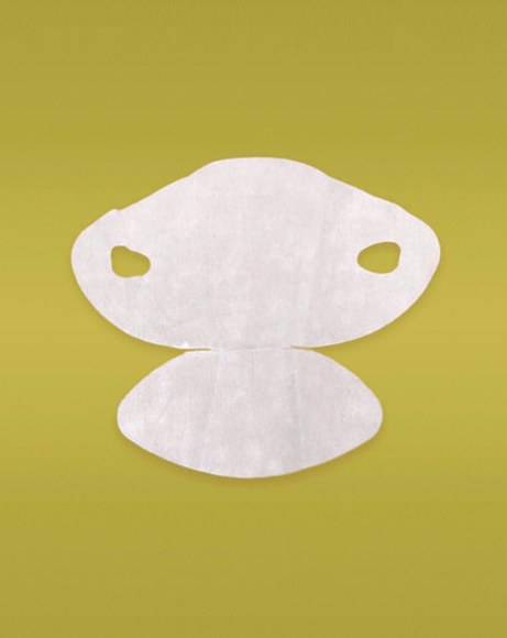 Picture of LIFTING EFFECT NECK MASK WITH GINKGO BILOBA
