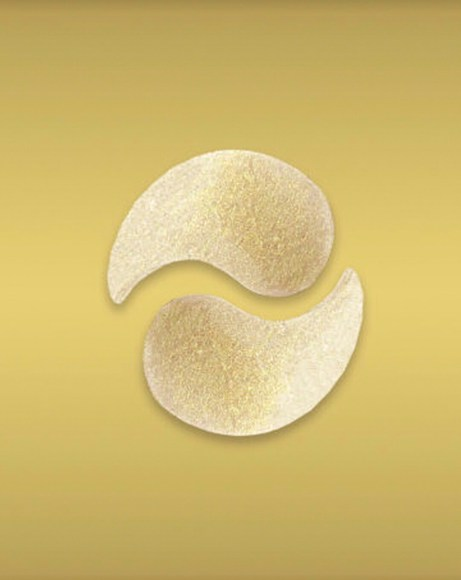 Picture of GOLD AND COLLAGEN EYE CONTOUR MASK
