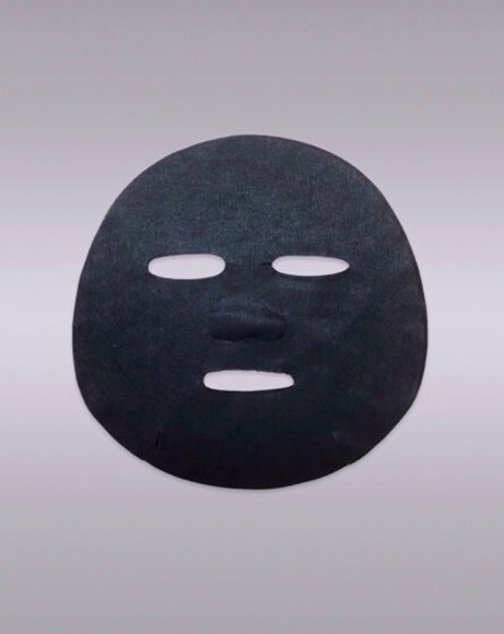 Picture of BLACK MASK, BAMBOO CHARCOAL, DETOX AND PURIFYING