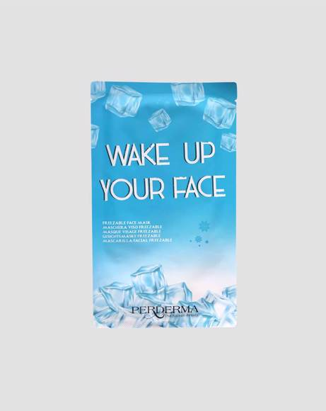 Picture of WAKE UP YOUR FACE - FACE MASK