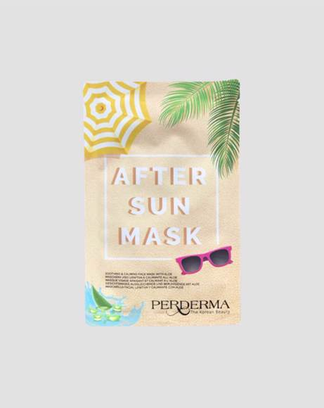 Picture of AFTER SUN MASK - SOOTHING & CALMING