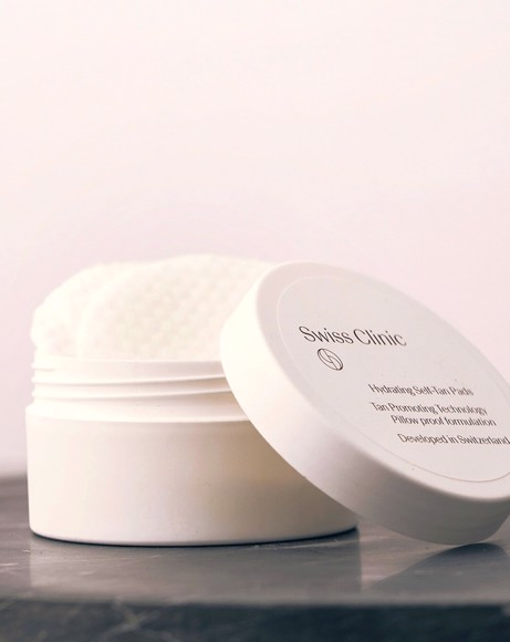 Picture of HYDRATING SELF-TAN PADS