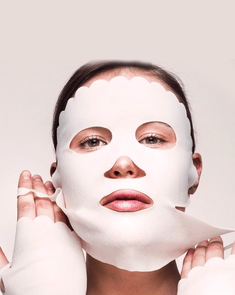 Picture of FACE DRY MASK - FACE