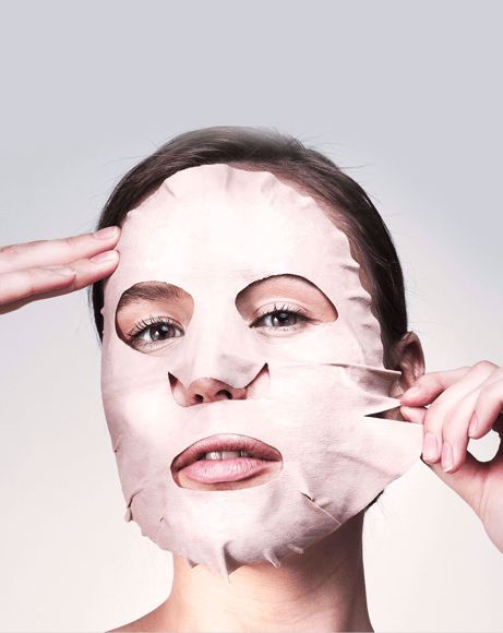Picture of PINK CLAY MASK - FACE