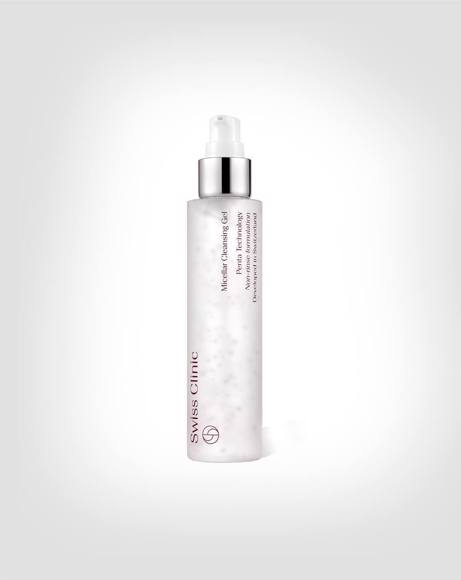 Picture of MICELLAR CLEANSING GEL - FACE