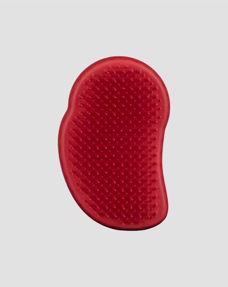 Picture of SALSA RED - HAIR BRUSH