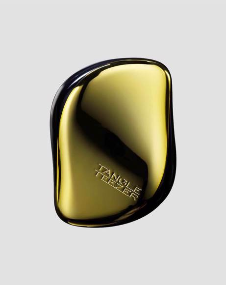 Picture of GOLD RUSH - HAIR BRUSH