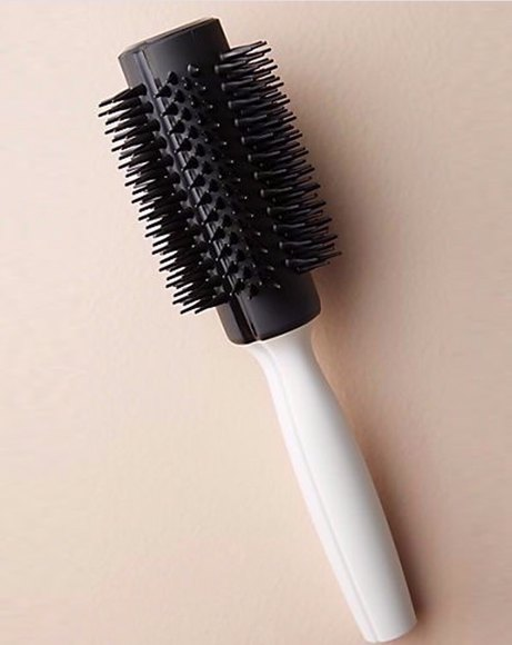 Picture of BLOW STYLING LARGE ROUND TOOL WHITE - HAIR BRUSH