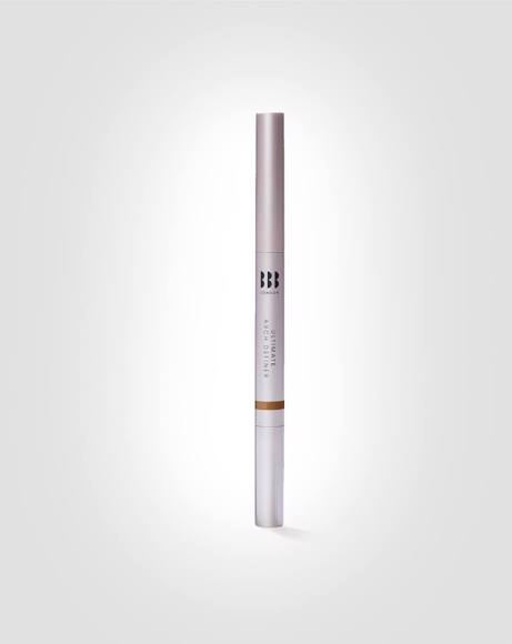 Picture of BROW STYLING GEL - INDIAN CHOCOLATE - EYE BROW