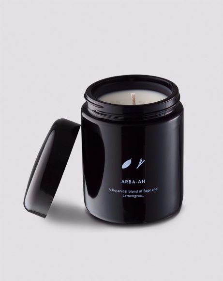 Picture of ARBA-AH CANDLE