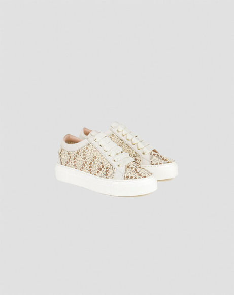 Picture of LACE SNEAKER