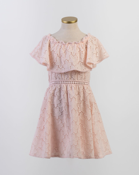Picture of LAYLA DRESS