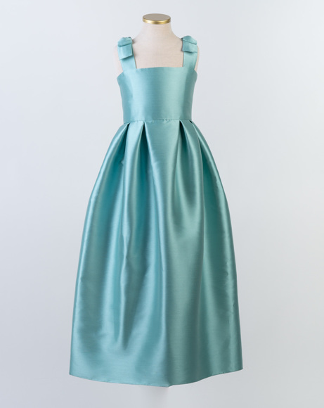 Picture of BLUE GLASS GOWN