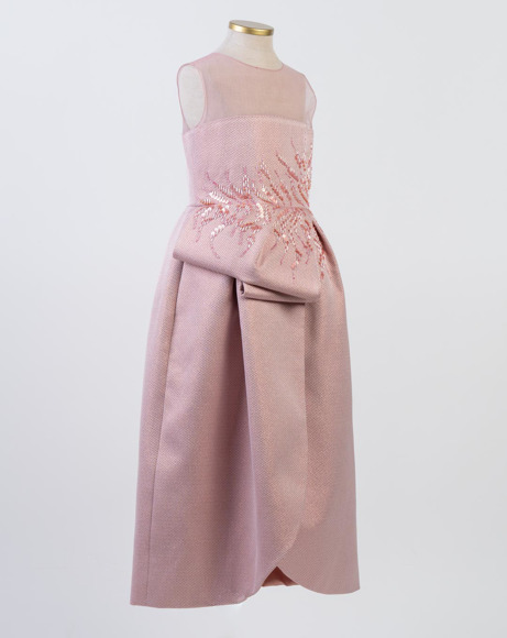 Picture of AURORA PINK GOWN