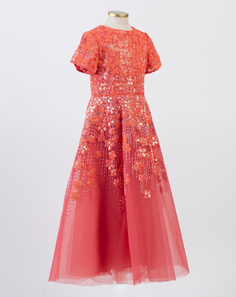 Picture of CAMELLIA GOWN