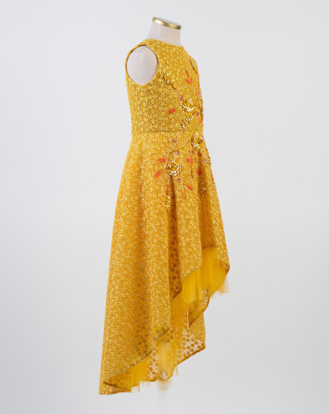 Picture of DAISY'S CORE GOWN
